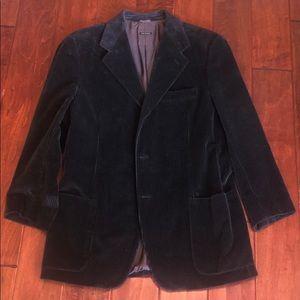Allure Suits & Blazers - Men's corduroy jacket/coat